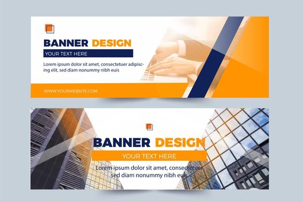 รับทำ Banner ออกแบบประกอบบทความ Blog หรือ Facebook